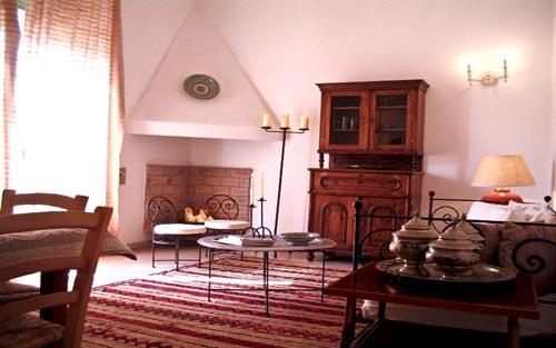 Apartments Tenuta Belvedere