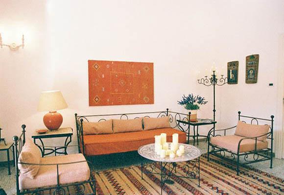 Appartamento otranto orsa maggiore 3 for Piano terra con 3 camere da letto con garage